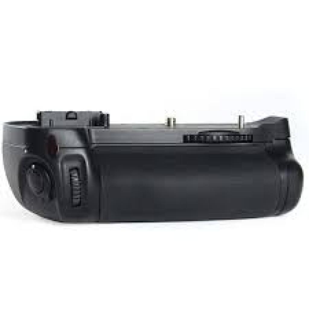 گریپ هنل مخصوص دوربین نیكون D800