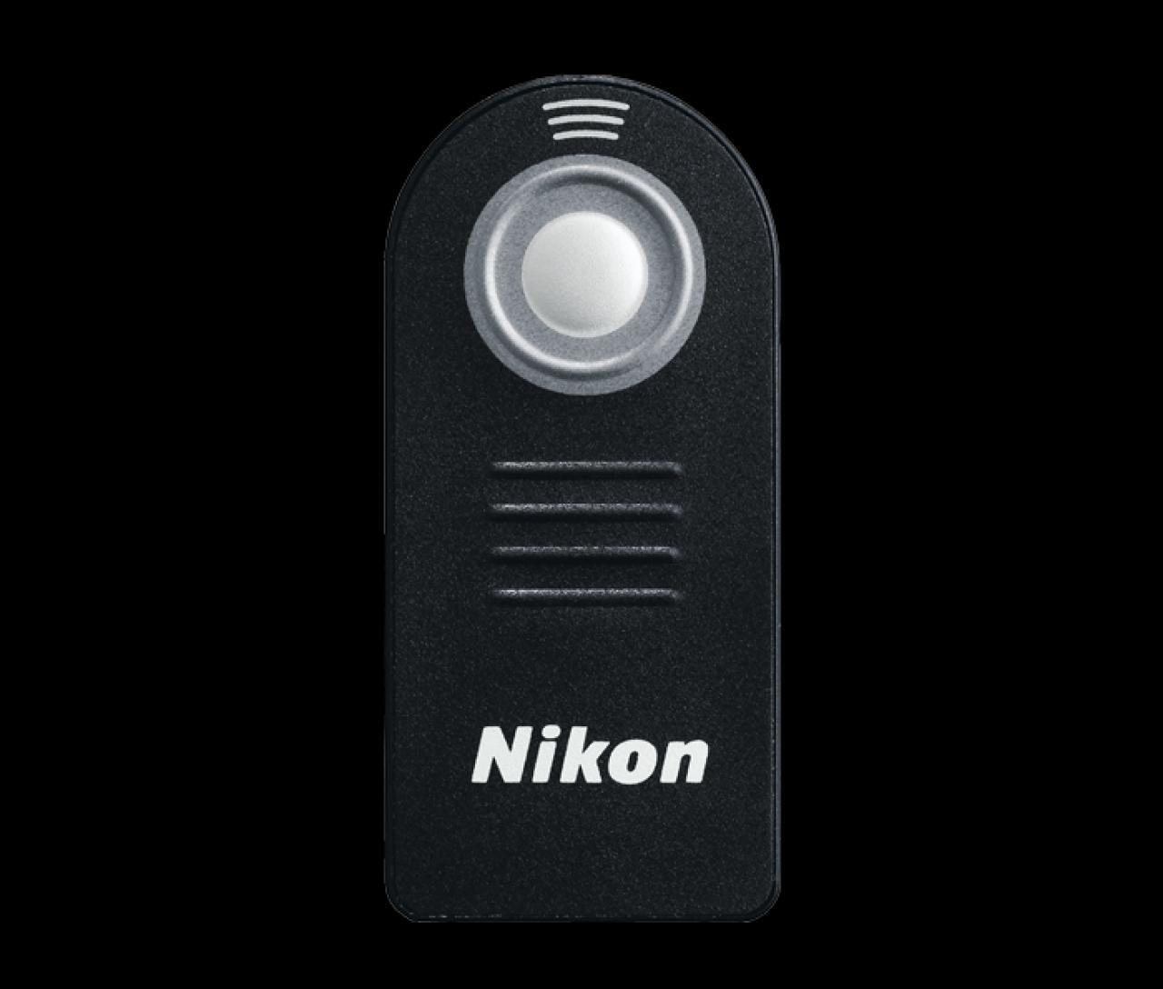 ریموت كنترل وایرلس نیكون Nikon ML-L3 Wireless Remote Control