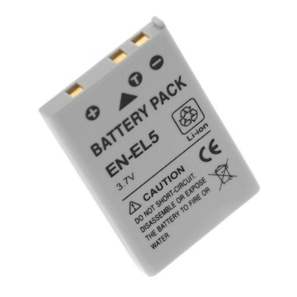 باتری نیكون Nikon EN-EL5