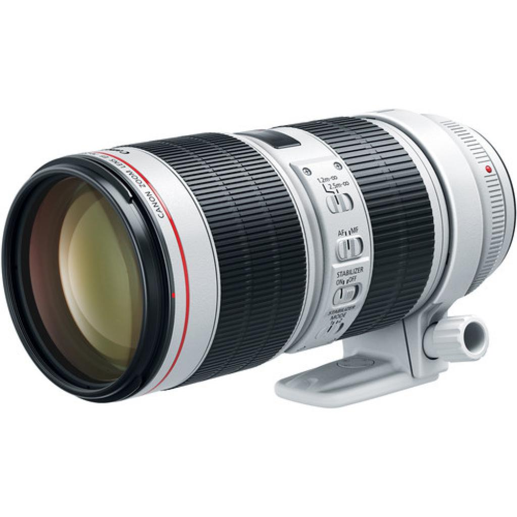 لنز تله كانن Canon EF 70-200mm f/2.8L IS III USM Lens