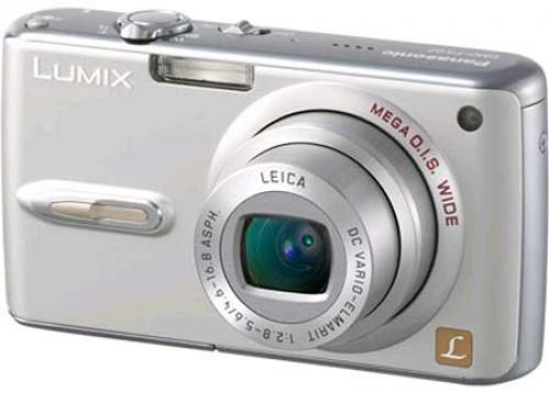 Panasonic DMC- FX07