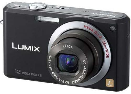 Panasonic DMC - Fx100