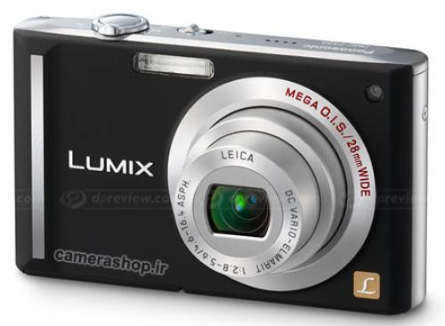 Panasonic DMC - Fx55