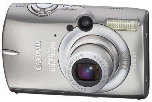 Canon IXUS 960IS