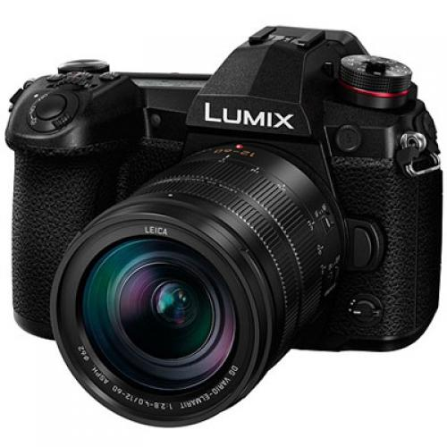 پاناسونیك The Panasonic Lumix DC-G9
