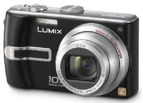 Panasonic DMC- TZ3